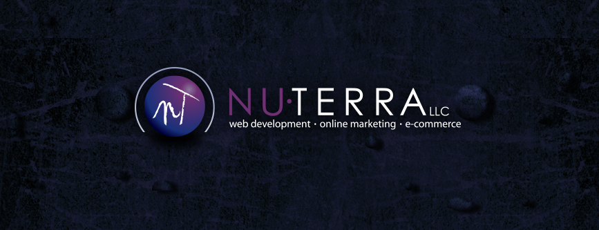 Website, Internet, E-commerce Development, Green Bay, Fox Cities, WI - NuTerra, LLC