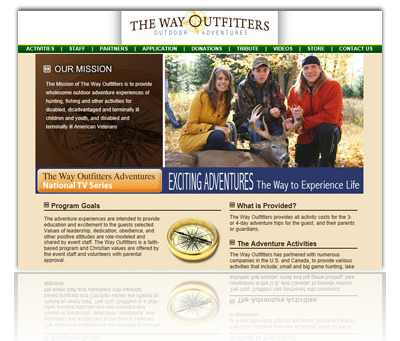 The Way Outfitters