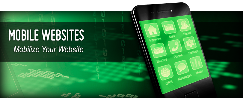 Mobile Websites - Mobilize Your Website